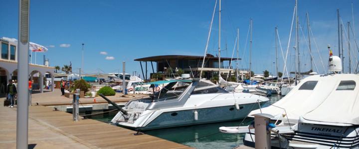 La Savina: El Puerto de Formentera
