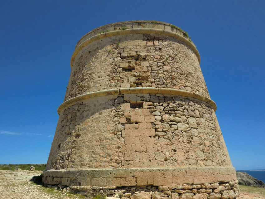 torre des garroveret