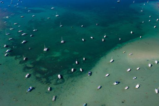 estany des peix formentera